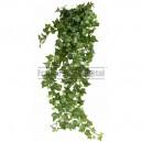 Lierre artificiel 60cm 504 feuilles sur pique