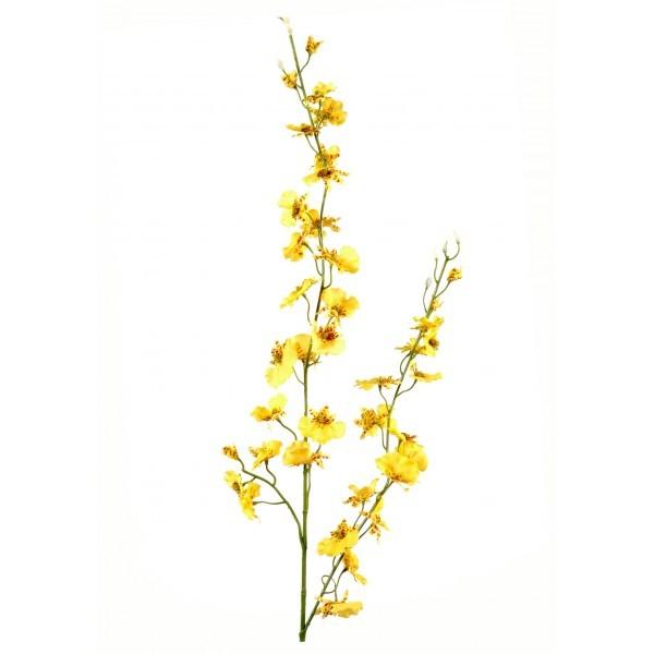 Charming Plante Pour Mur Vegetal Interieur #5: Dancing-lady-orchid-artificiel-80cm-fleur-sur-tige.jpg