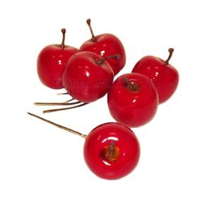 http://www.materiel-mur-vegetal.fr/1132-2185-thickbox/lot-de-6-pommes-rouges-o35cm-sur-tige.jpg