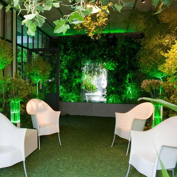 4 kits mur v g tal int rieur vertiss compact 80x30x20cm - Kit mur vegetal interieur ...