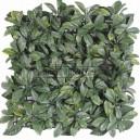 Plaque de cornouiller artificiel 50x50cm