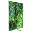 Tableau végétal stabilisé PicaGreen Maxi Vertical 114x64cm