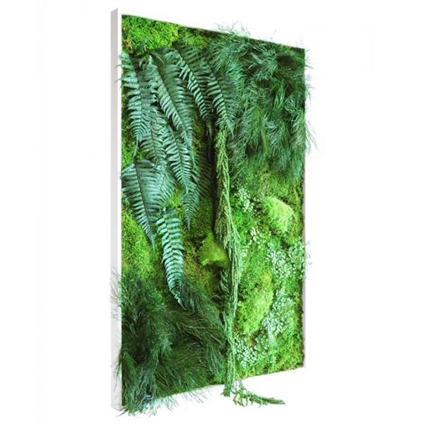 tableau v g tal stabilis picagreen maxi vertical 114x64cm mat riel mur v g. Black Bedroom Furniture Sets. Home Design Ideas