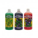 GHE Flora Series 3x500ml