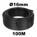 Tuyau d'irrigation Ø16mm GAG 3 bar longueur 100M
