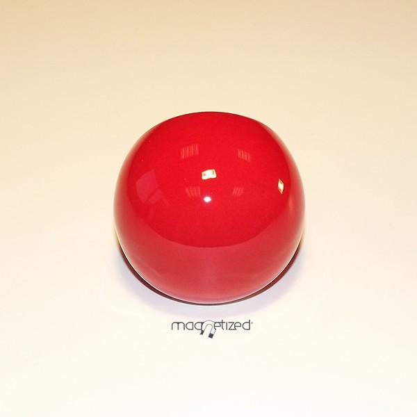 Cache Pot Magnetique Rouge Pots De Fleurs Parolesvaines