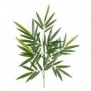 Bambou artificiel 60cm sur branche