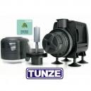Pompe à eau Tunze 5000L/H Silence 1073.060